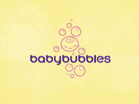 Baby Bubbles Dribbble 2