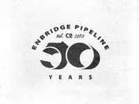 Enbridge 50yrs