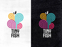 Tiny Fish – Big Splash