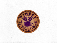 Winery Productions_Dribbble