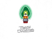 Merry Christmas Dribbble