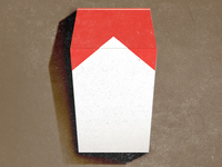 Cigarette Coffin_ Drib