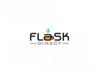 Flask Direct Final Drib