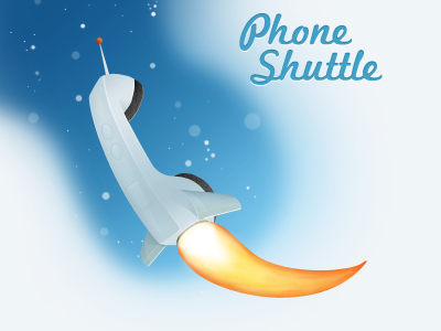 Phoneshuttle