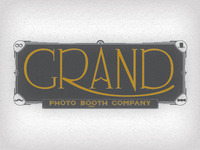 Grand Photobooth Company, Denver CO