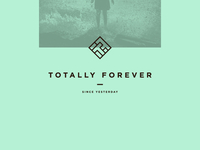 TF — Totally Forever