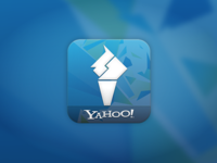 Yahoo! London Olympics App