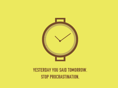 Ruth_procrastination