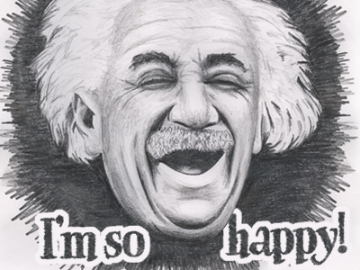 Einsteindribblethanks
