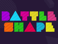 Battle Shape Logo