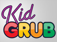 Kid Grub sketch 1