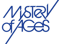 Mystery Of Ages typography