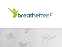 Breathe Free 2 Logo