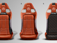 Lotus Elise Probax Seats Option1