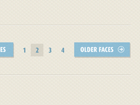 Face Pagination