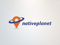 NativePlanet Logo