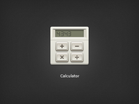Calculator,icon