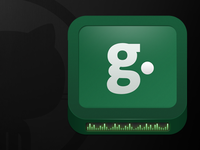 Gaug.es iPhone App