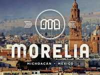 Morelia Logo mark
