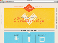 Richard Website