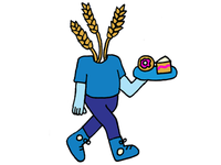 Wheat Guy