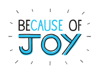 Because Of Joy logo