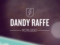 Dandy Website