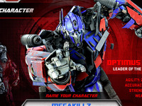 Transformers: Battle For The Allspark 2