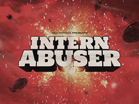 Intern Abuser Logo