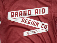 Brand Aid Design Co. T-Shirt Design