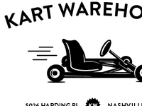 Kart Warehouse Logo v3