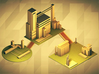 Levels [Isometric]
