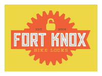Fort Knox Bike Locks