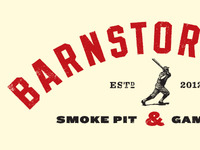 Barnstormer's Smoke Pit & Game Hall