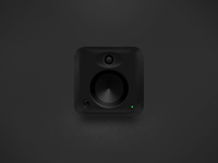 Genelec iOS icon