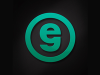 Eric Greene New Logo