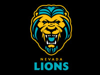 Nevada Lions - International Fight League