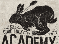 The Good Luck Academy