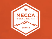 Mecca Travel Co - Summer