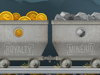 Mine Carts - Game