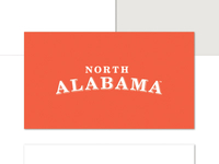 North Alabama Identity