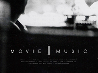 Movie Music II
