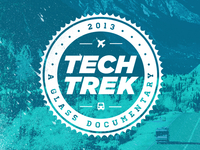 Tech Trek Logo