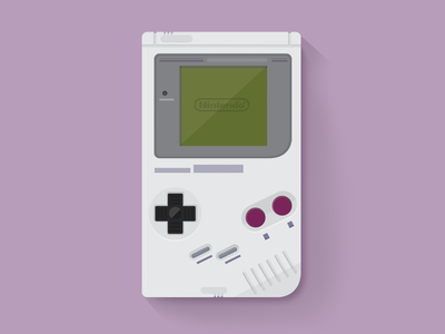 Download Gameboy Wallpaper