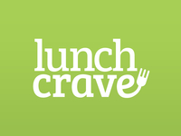 Lunch Crave Logo