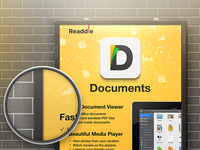 Documents - First look on Macworld 2013