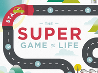 Game of life ipad game