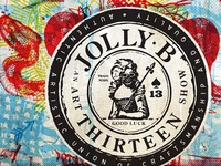 Jolly B Flyer Header