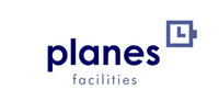 Planes Facilities logotype