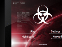 Plague Inc. / UI upgrade